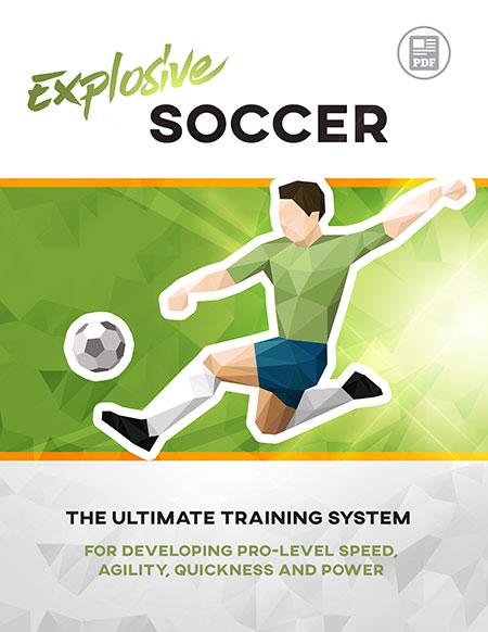 Explosive Soccer